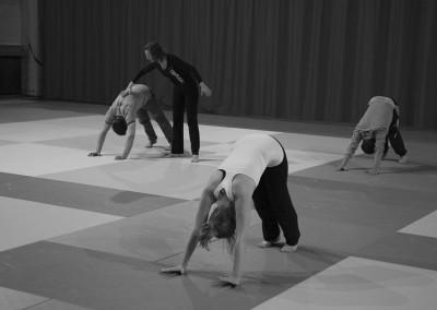 Sylvie Fourdinier - Stretching Postural